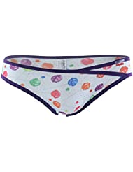 Pikante Slip-Brief Bubble Gum Sous-vêtement Homme, Violet