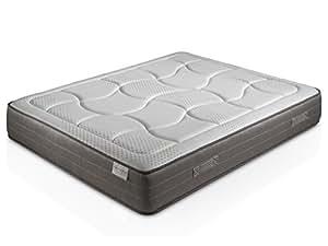matelas m moire de forme borneo 140x190 cuisine maison. Black Bedroom Furniture Sets. Home Design Ideas