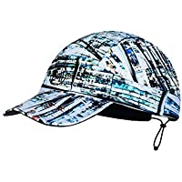 Buff R-o-2 - Gorra Pack Run Unisex Adulto
