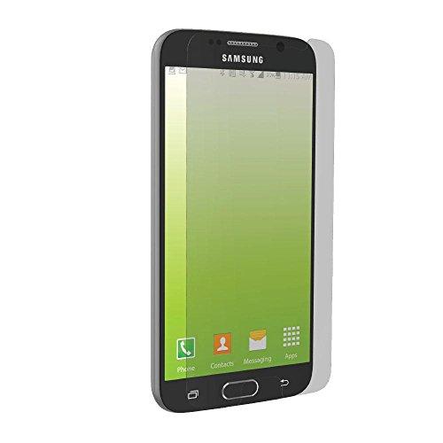Tzumi Proglass für Samsung Galaxy S6 - Premium gehärtetes Glas  Displayschutzfolie mit Easy Anwendung und Reinigung-Kit - für High  Definition
