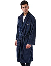 Ben Sherman Men's Henry Dressing Gown
