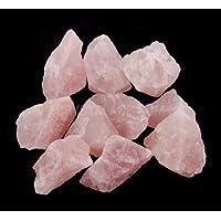 Rose Quartz Crystal - MRQ - Large by CrystalAge preisvergleich bei billige-tabletten.eu