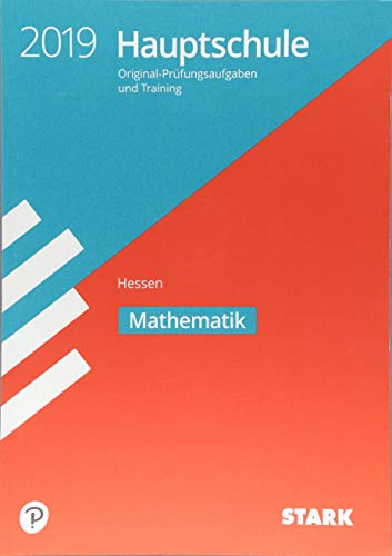 Abschlussprüfung Hauptschule Hessen 2019 - Mathematik
