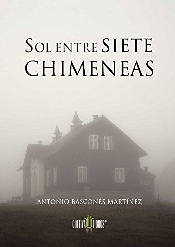 Sol entre siete chimeneas por Antonio Bascones Martínez
