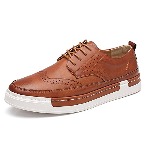 Casual chaussures plates/ dentelle coupe basse chaussures B