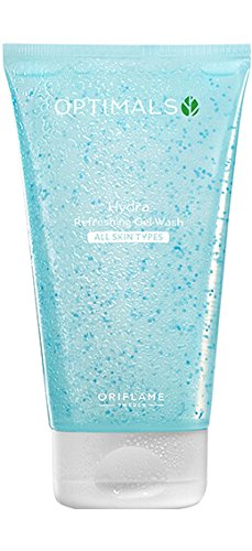 Oriflame Swefen Optimals Hydra Cleansing Gel