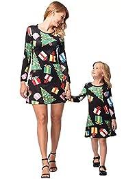Amazon.it  I Vestiti Eleganti Da Donna - Vestiti   Donna  Abbigliamento ba17e25b665