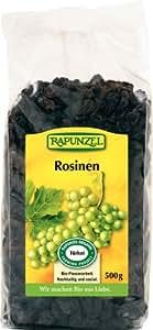 Rapunzel Rosinen, Projekt, 500 g