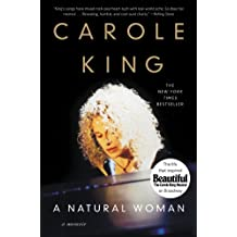 A Natural Woman: A Memoir (English Edition)
