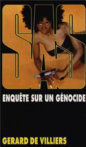 SAS réimp 140 Enquête sur un génocide