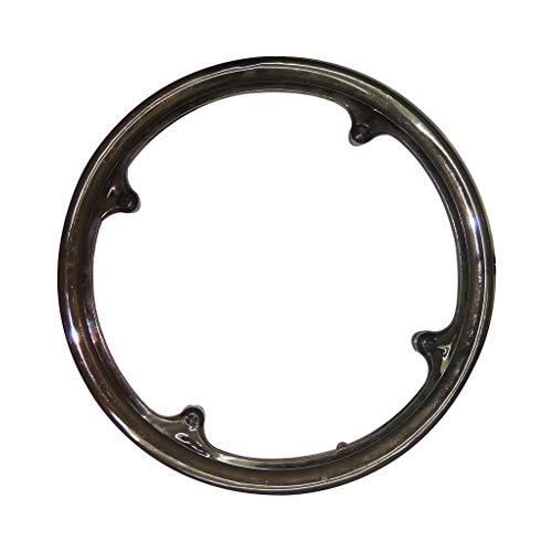 etten Radschutz 42-Tooth Kurbeln Schild Kunststoff-Kettenschutz Ring-Zyklus-Abdeckung ()
