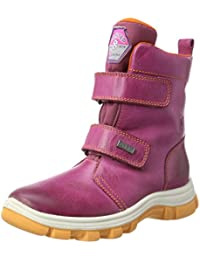 Naturino Mädchen Ural Stiefel