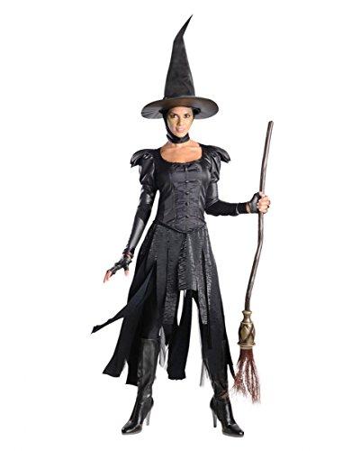 Disneys Oz Hexen Kostüm für Fasching & Halloween XS