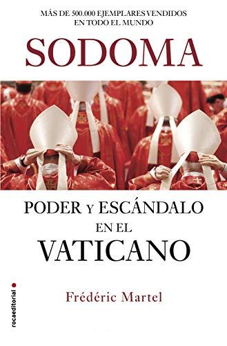 Sodoma: Poder y escándalo en el Vaticano (No Ficción) eBook ...
