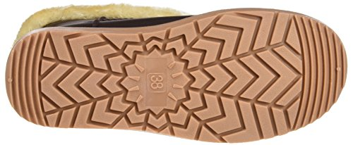 Gioseppo Damen 30404 Aqua Schuhe Braun (Chocolate)