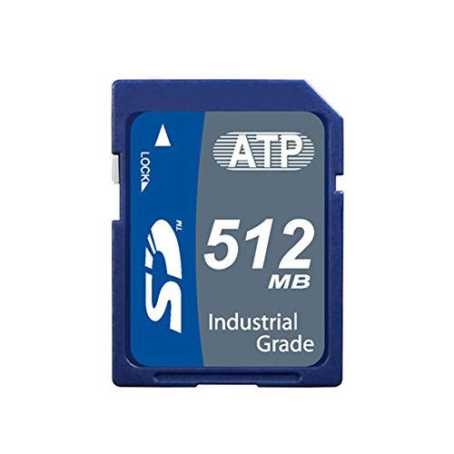 ATP AF512SDI-5ACXX 512 MB Industrial Grade SD Karte -