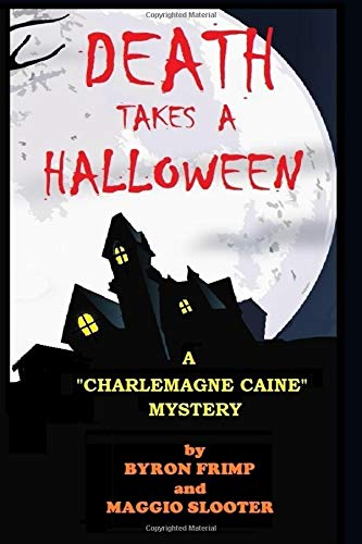 EEN: A Charlemagne Caine Mystery (Charlemagne Caine Mysteries, Band 1) ()