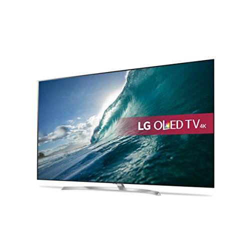 41Pz%2BoUDwxL. SS500  - LG OLED65B7V 65 inch Premium 4K Ultra HD HDR Smart OLED TV (2017 Model)