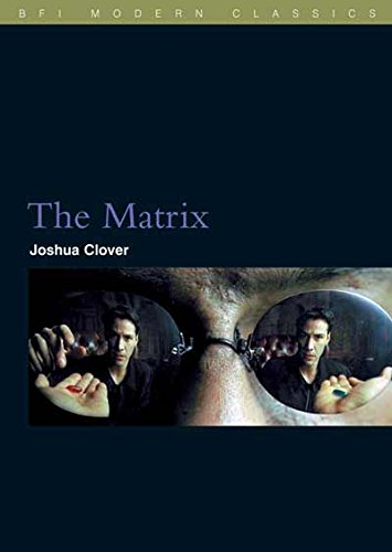 The Matrix (BFI Film Classics)