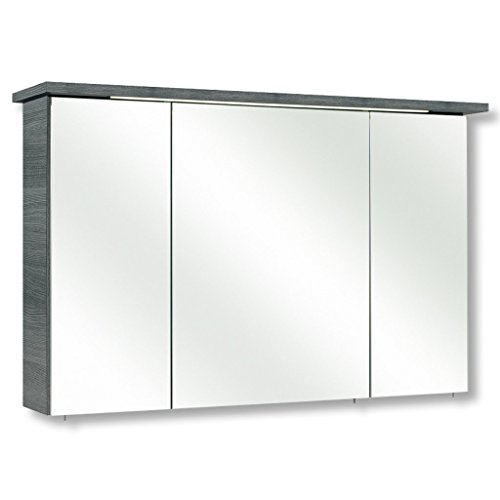 Spiegelschrank 110 cm - Alika