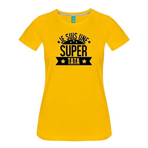 je-suis-une-super-tata-t-shirt-premium-femme-de-spreadshirt-l-jaune-soleil