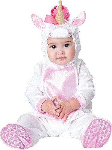 magisches Einhorn Kostüm für Kleinkinder - 18-24 Monate