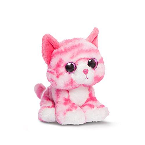 Aurora World 60365 - Candies Katze Milly, 8 inch/20,5 cm, plüsch (Katze Plüsch-spielzeug)