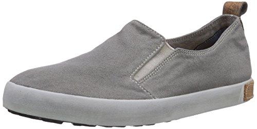 Blackstone Jm51, Chaussons Homme Gris - Grau (Steel Grey)