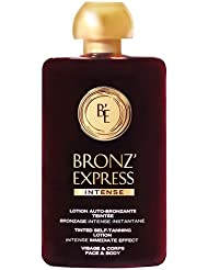 Bronz Express Intense - lotion auto-bronzante teintee intense 100 ml