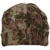 GORRO POLAR NATURAL CAMU