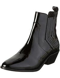 Pepe Jeans Damen Dina New Stiefel & Stiefeletten
