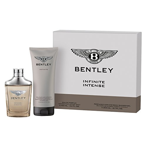 Bentley Bentley infinite set edp 100 ml hair and body showergel 200 ml