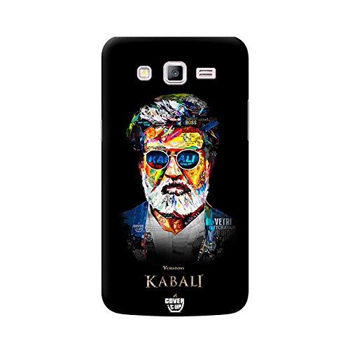 V Creations Kabali Exclusive Mobile Case for Samsung Galaxy J7