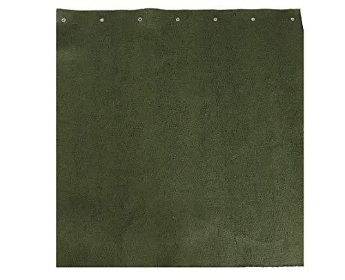 Pfeilfangmatte Nature 3m (breit) x 2m (hoch) inkl. Zubehör -