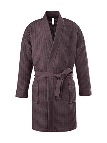Taubert Thalasso Men Kurz-Kimono Länge 100cm Herren
