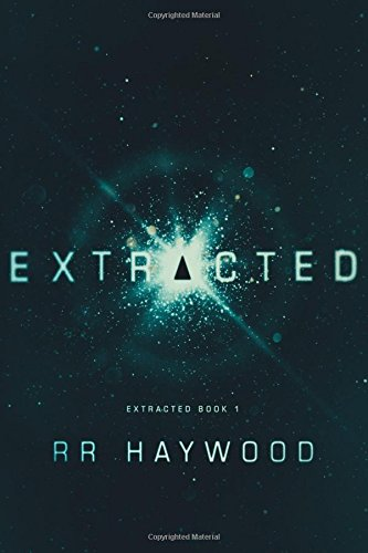 Extracted: Volume 1 (Extracted Trilogy)