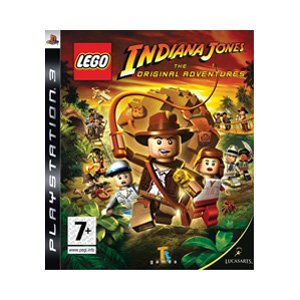 LEGO Indiana Jones - The Original Adventures [UK-Import] - Jones Lego Xbox Indiana
