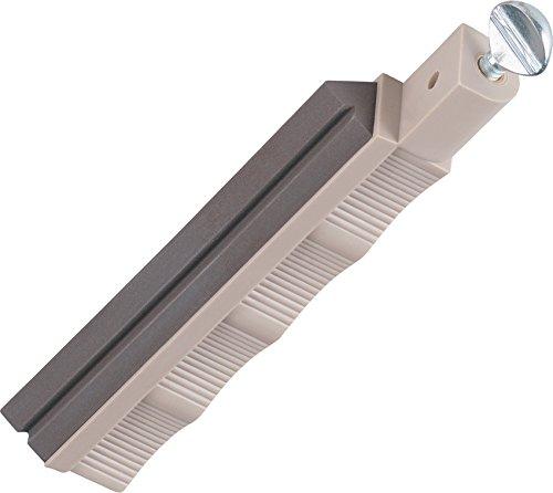 Lansky Stein für Messer mit Sägezahnung - Länge: 12.0 cm