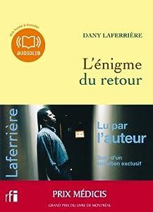 """Afficher """"Enigme du retour (L')"""""""