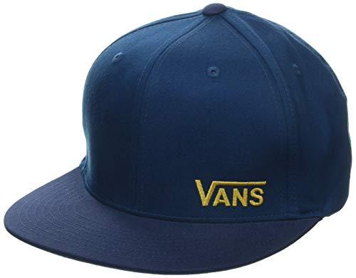 Imagen de vans mn splitz  de béisbol, azul gibraltar sea dress blues toh , large talla del fabricante lxl para hombre