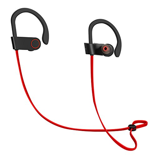 ICONNTECHS IT Bluetooth Kopfhörer, Kabellose In-Ear-Kopfhörer (Bluetooth 4.1) mit Mikrofon,...