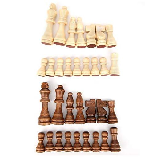 32-STCKE-Holz-Internationalen-Schachfiguren-ohne-Brett-tragbare-internationale-Schachfiguren-Turnier-Staunton-Schachfiguren-Unterhaltung-Brettspiel-Set 32 STÜCKE Holz Internationalen Schachfiguren ohne Brett tragbare internationale Schachfiguren Turnier Staunton Schachfiguren Unterhaltung Brettspiel Set -