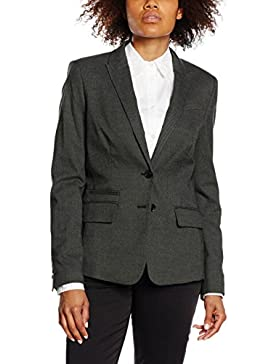 ESPRIT Collection Damen Blazer 096eo1g018