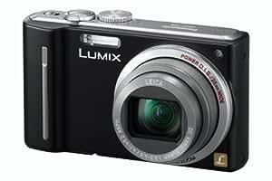Panasonic DMC-TZ8 Appareil photo numérique 12,1 Mpix Noir