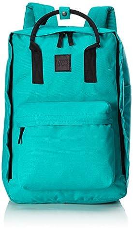 Vans Icono Square Backpack Sac à dos, 42cm, 22l, Columbia