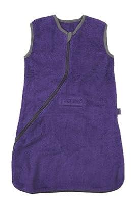 Jollein - Sacos de dormir, color gris [talla: 110 cm]