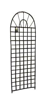 Master Garten Produkte Weiden rund TOP Lattice-Gitter, 24von 183cm