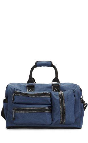 Antler Urbanite Sac de Voyage, 52 cm, 48 L, Bleu