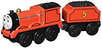 Thomas and Friends Battery Operated James