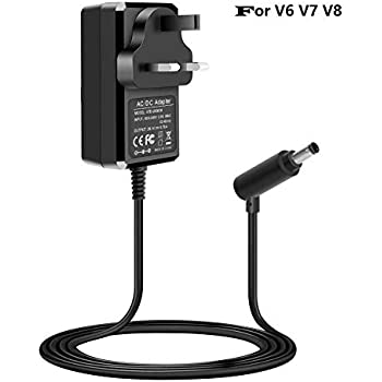 Replacement Vytronix BCS01 22.2V Battery 26V Charger Power Supply ZD012A260050BS